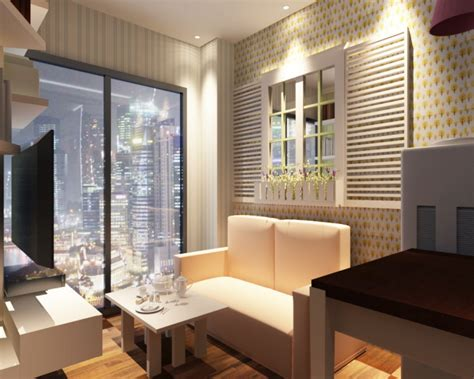 gatsu apartment show unit design by hendres gunawan at gp plaza slipi miss florence apartment 2 bedroom unit by