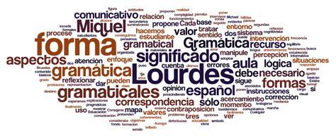 el trabajo de la gramatica contrastiva espanol lse continua con la a vueltas con la gram 225 tica franherrera com