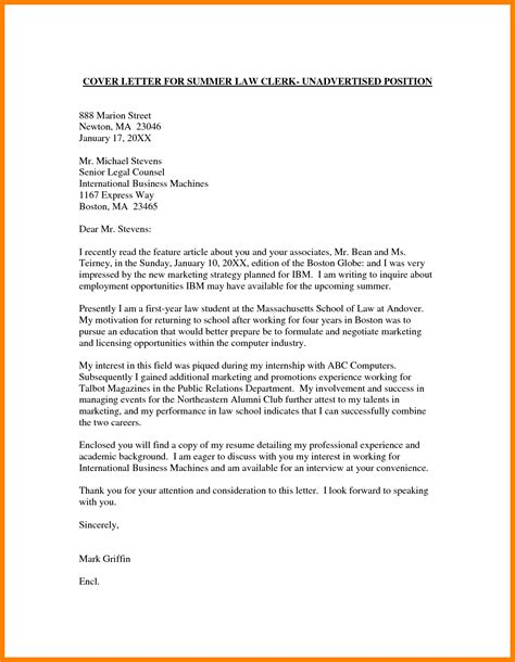 9 application letters for employment bike friendly