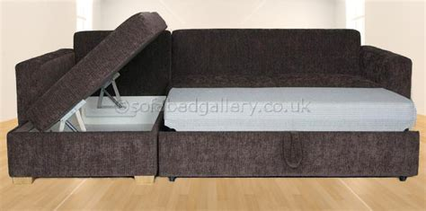 l shaped sofa bed with storage penthouse corner sofabed with storage l shaped sofa bed