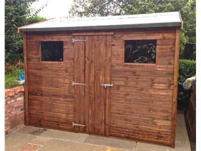 Garden Sheds Leicester by Leicester Garden Sheds Sheds In Leicester Wooden Sheds