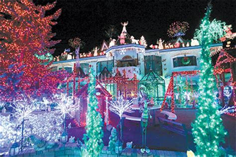 Letters For Home Decor confusion over christmas decorations in valsayn the