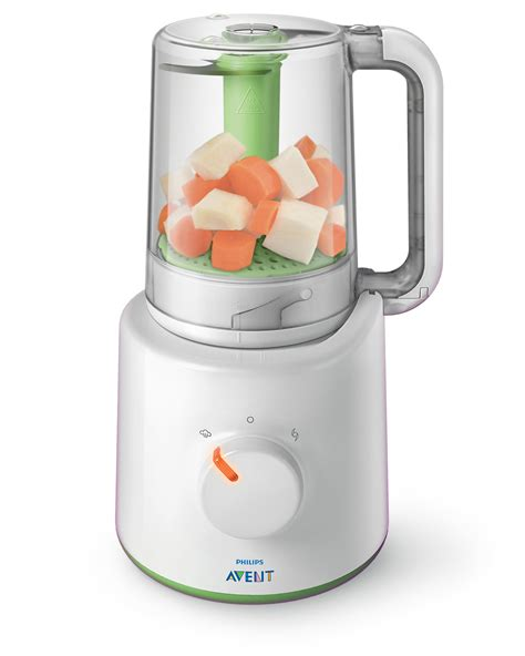 Blender Avent Philips buy the avent avent combined steamer and blender scf870 21