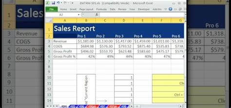 Spreadsheet Key by How To Select Cells In A Spreadsheet Using In