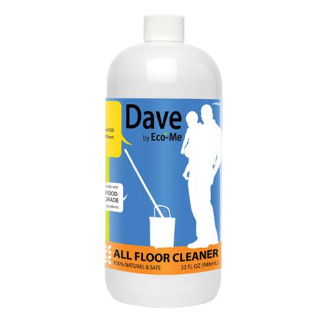 Eco Me Floor Cleaner by All Floor Cleaner Dave By Eco Me Cleaning Detergent