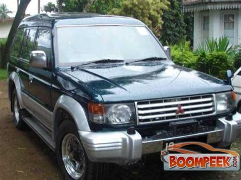 mitsubishi jeep for sale best large suv milage autos post