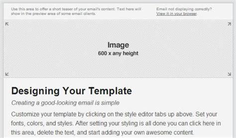 レスポンシブな無料メールテンプレートまとめ 30 Free Responsive Email Templates おしい県でwebに携わって働く人のブログ Mailchimp Email Templates Github