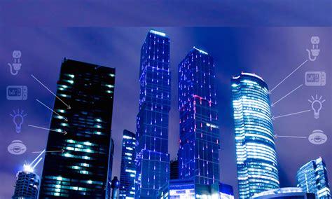 imagenes edificios inteligentes agenda digital destina 19 5 millones de euros a proyectos