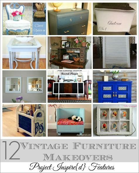 tower makeover photos weekly features 12 creative vintage furniture makeovers an extraordinary day