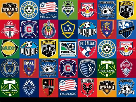 Mba Team Names by Mls Soccer Week 1 Preview