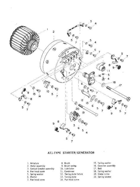 wiring diagram of motorcycle honda tmx 155 free