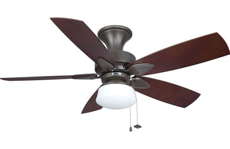 custom ceiling fan blades fanimation windpointe 5 blade custom 44 quot 80 quot ceiling fan