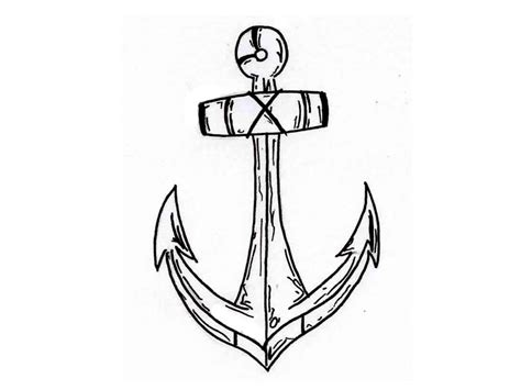 tattoo simple stencils anchor tattoos designs ideas and meaning tattoos for you