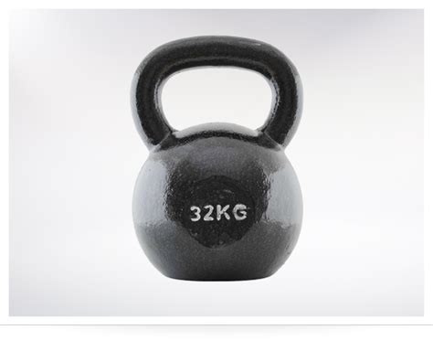 kettlebell home exercise equipment askmen