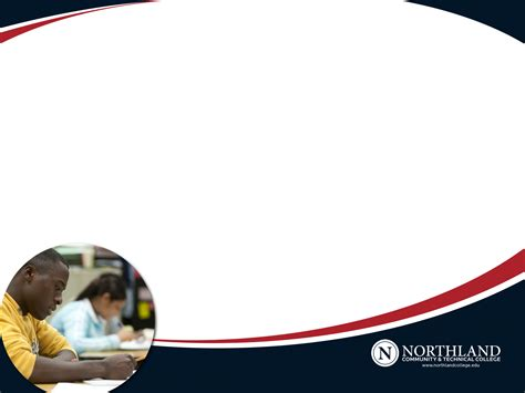 Powerpoint Backgrounds Northland Community Technical College Classroom Powerpoint Templates