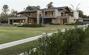 Modern Farmhouse Magazine Interior Design Ideas Modern Architecture House Designs