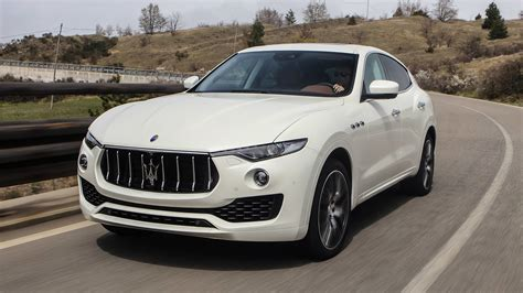 white maserati truck maserati levante cars suv white 2016 wallpaper 1920x1080