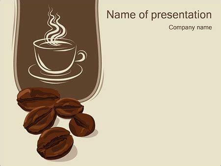 free download ppt themes coffee caf 233 plantillas de presentaciones powerpoint y fondos id