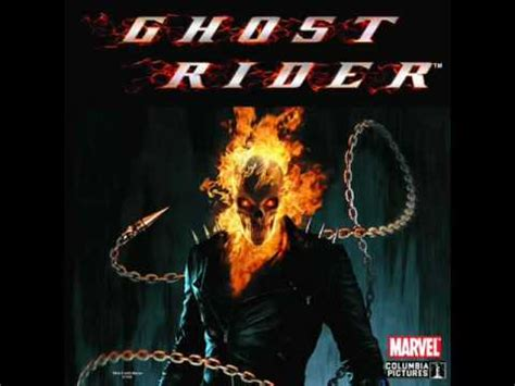 ghost film song youtube ghost rider in the sky the movie theme song youtube