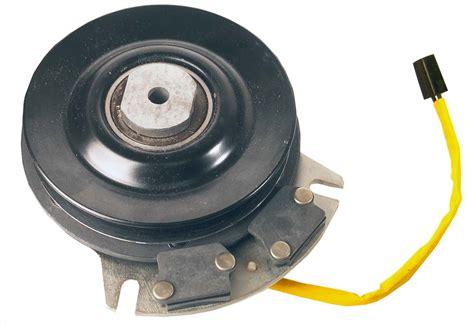 P Da 5218 electric pto clutch for warner 5218 31