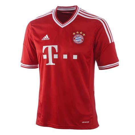 Trikot Fc Bayern 2014 2407 by Adidas Fcb Trikot Couleurs Bijoux