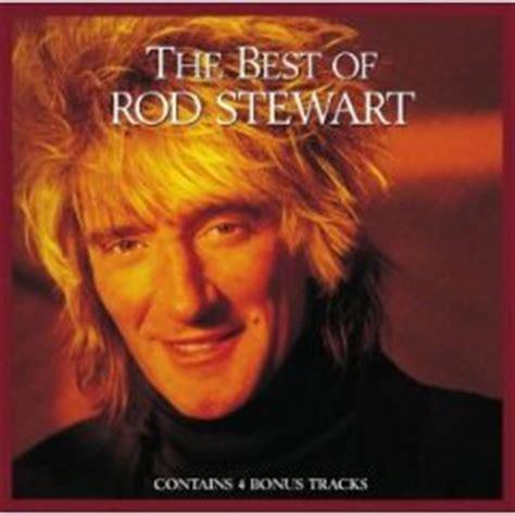 Rod Stewart I Dont Wear Womens Anymore by Discografia De Rod Stewart