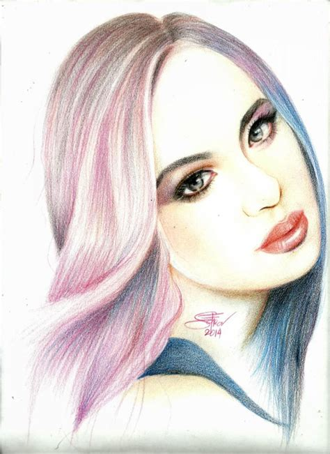 color sketch 25 beautiful color pencil drawings from around the world