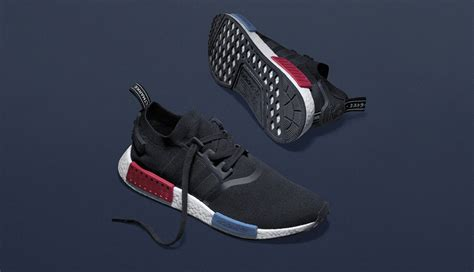 Nmd R1 Og Pk By Omg Sneakers adidas originals nmd r1 pk quot og quot spectrum store