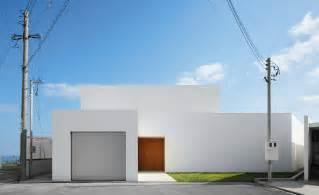 Japan Home Design Magazine by John Pawson Unveils Minimalist Japanese Home In Okinawa