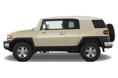 used toyota fj cruiser for sale special offers edmunds