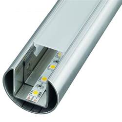 beleuchtung handlauf slimlux indoor led handrail ip20 24 v dc flairlight