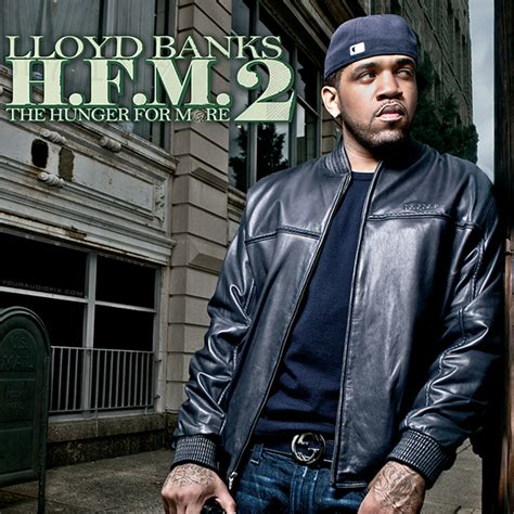 lloyd banks and the lloyd banks hunger for more preview
