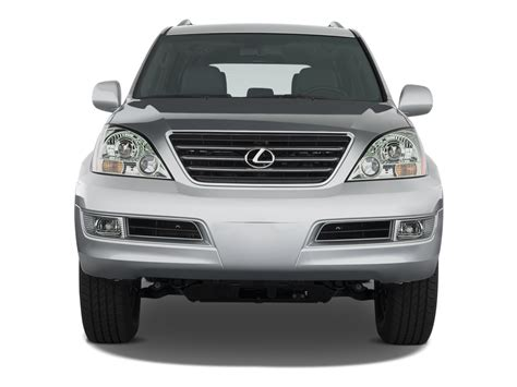 lexus truck 2009 2009 lexus gx470 reviews and rating motor trend