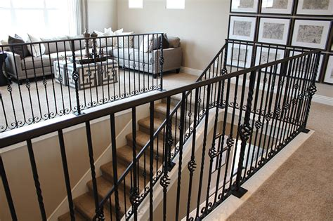 Metal Works Railings   HCI Railing Systems
