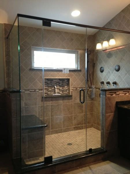 Luxury Bathroom Showers Image Gallery Luxury Showers