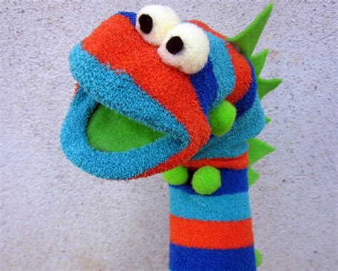 sock puppet animals 10 adorable diy puppets diy