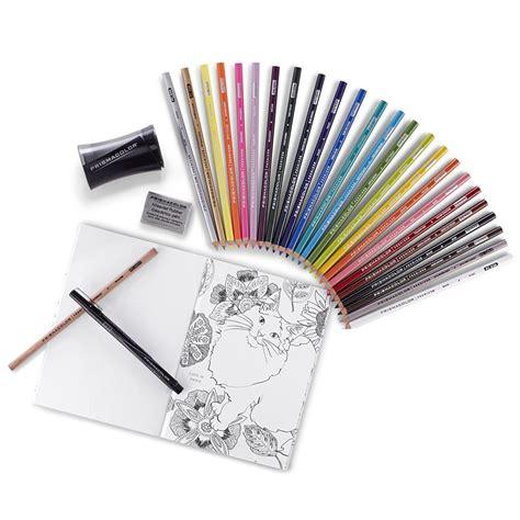 coloring kit lightning deal alert prismacolor premier pencils