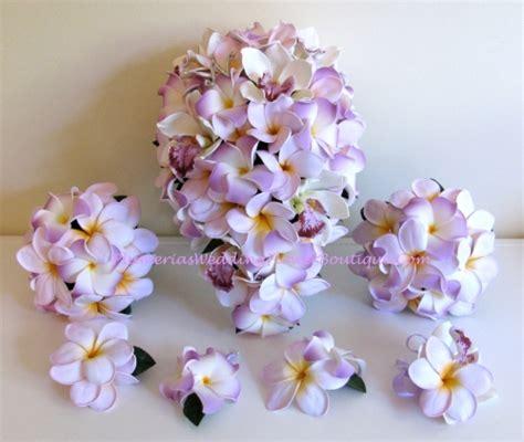 Wedding Boutique Flowers by Plumeriasweddingflowerboutique