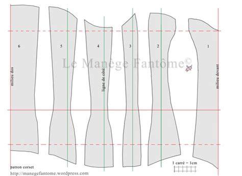 pattern corset download costume sewing pattern download my sewing patterns