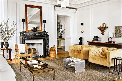 nate berkus home decor nate berkus and jeremiah brent list new york apartment for