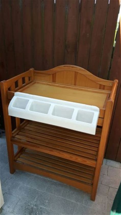 Changing Table With Bath Changing Table With Bath For Sale In Youghal Cork From Pcunn1980