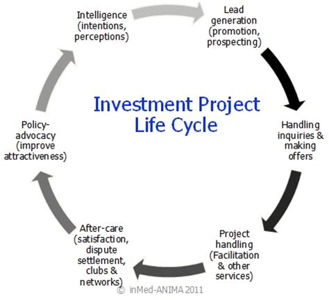 Cycle Investing project cycle management anima investment network