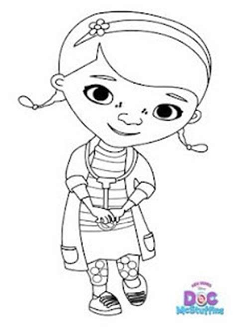 doc mcstuffins happy birthday coloring pages 35 best coloring pages images on pinterest coloring