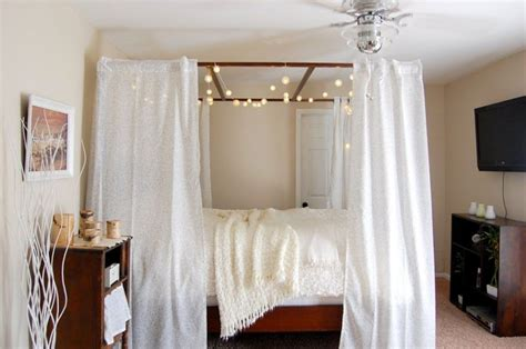 pictures of canopy beds your guide to getting the ultimate cozy bedroom