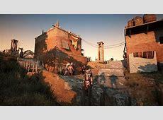 Black Desert – Beautiful Screenshots Showcase New Areas ... B