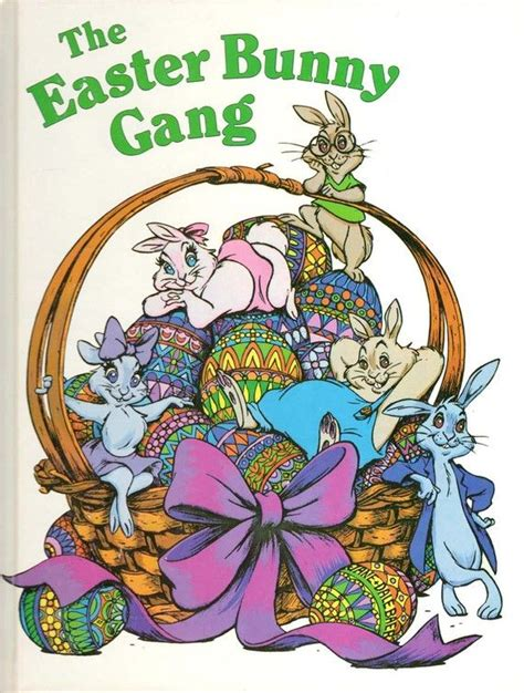 easter bunny book 44 curated easter fever stuff ideas by