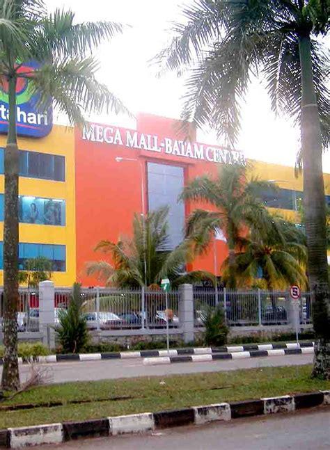 cinema 21 nagoya hill mega mall di batam 1001malam com