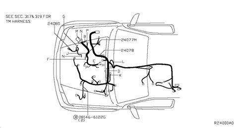 2000 nissan frontier engine wiring diagram frontier free