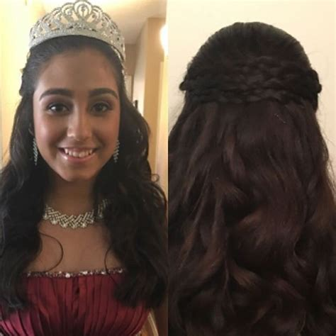 Wedding And Quinceanera Hairstyles by Modern Quinceanera Hairstyle Ideas That Slay Quinceanera