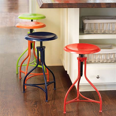 Is Green Stool Bad by Vignette Design Tuesday Inspiration Bar Stools The The Bad And The